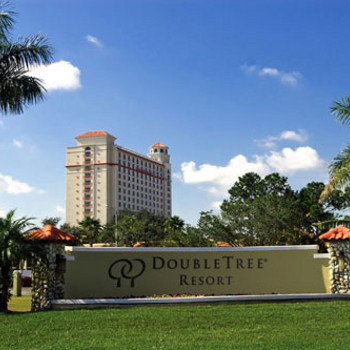 Image of Doubletree by Hilton Hotel
