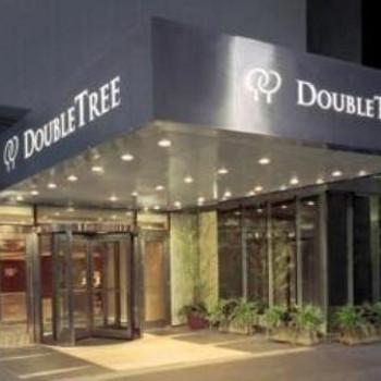 Image of Doubletree Metropolitan Hotel