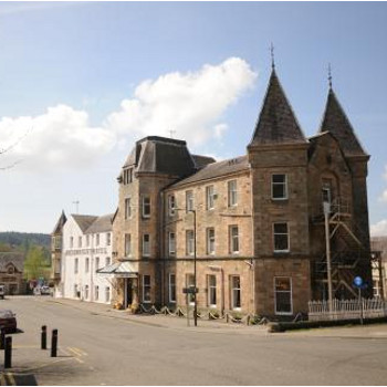 Image of Perthshire