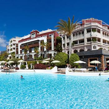 Image of Dream Gran Tacande Hotel