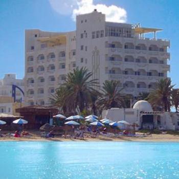 Image of Dreams Beach Hotel