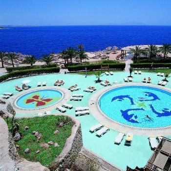 Image of Dreams Beach Resort Hotel