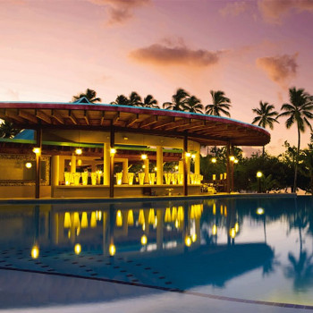 Image of Dreams La Romana Resort & Spa Hotel