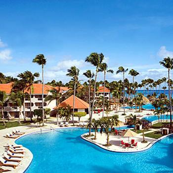 Image of Dreams Palm Beach Punta Cana Hotel