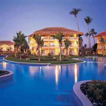 Image of Dreams Punta Cana Resort Hotel