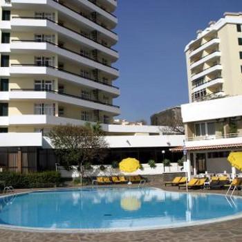 Image of Duas Torres Hotel