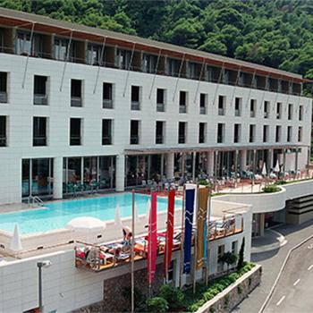 Image of Uvala Hotel