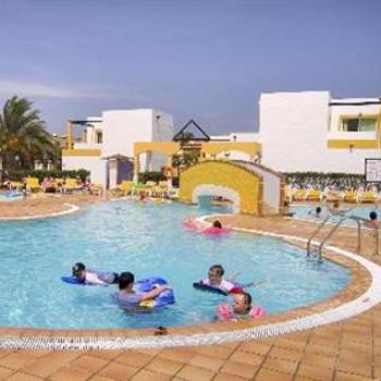 Image of Dunas Alisios Hotel