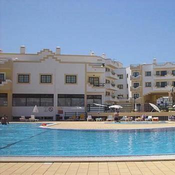 Image of Dunas do Alvor Apartments