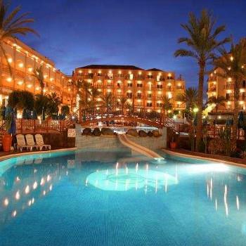 Image of Dunas Mirador Hotel