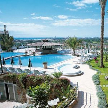 Image of Dunas Vital Suites Hotel