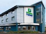 Image of Holiday Inn Express Dunfermline