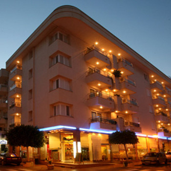 Image of Duquesa Playa Hotel
