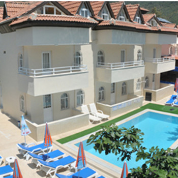 Image of Dursun Apartments