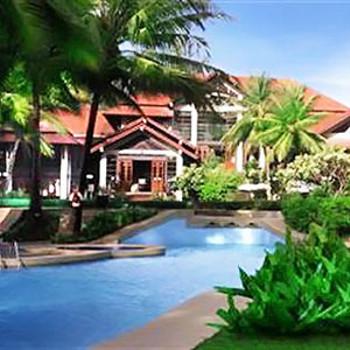 Image of Dusit Laguna Hotel