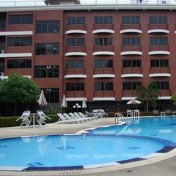 Image of Dynasty Resort