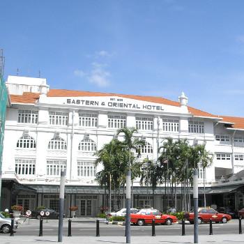 Image of Eastern & Oriental Hotel