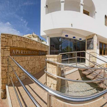 Image of Ebano Apartments