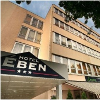Image of Eben Hotel