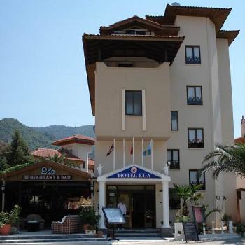 Image of Eda Hotel