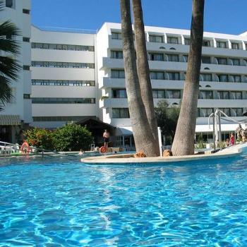 Image of Eden Alcudia Aparthotel
