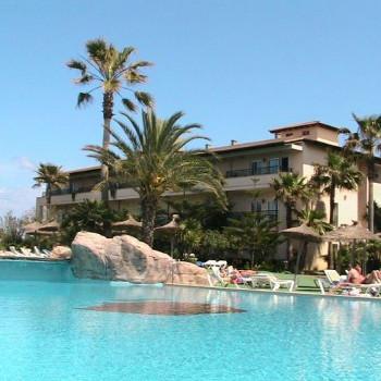 Image of Eden Playa Aparthotel