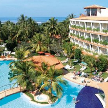 Image of Eden Resort & Spa