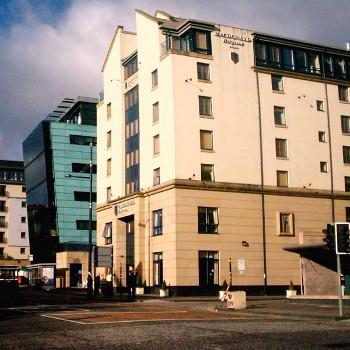 Image of Macdonald Holyrood Hotel