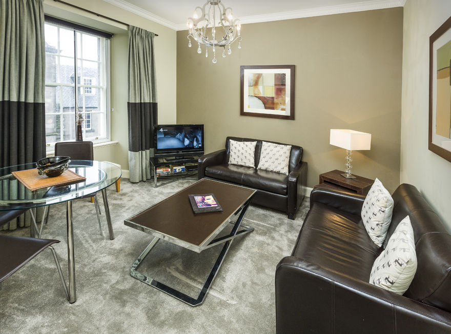 Nicolson Apartments Holiday Reviews, Edinburgh, City of ...