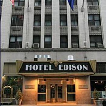 Image of Edison Hotel