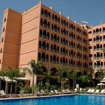 Image of El Andalous Hotel