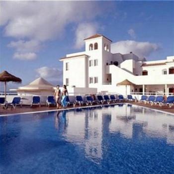 Image of El Castillo Club Barcelo Hotel