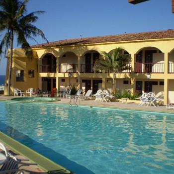 Image of El Castillo Hotel