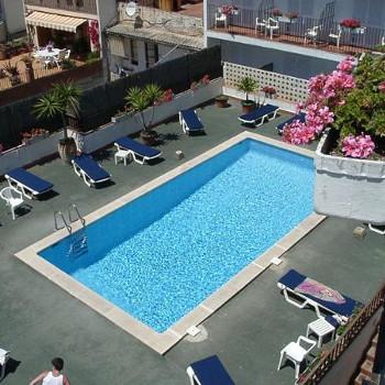 Image of El Cid Hotel