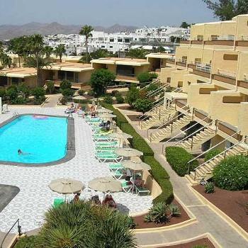 Image of Labranda El Dorado Apartments