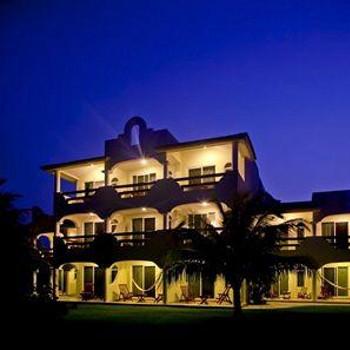 Image of El Dorado Royale Spa Hotel