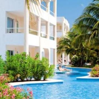 Image of El Dorado Seaside Suites, by Karisma