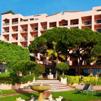 Image of El Fuerte Hotel