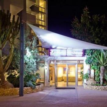 Image of El Greco Hotel