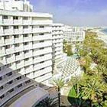 Image of El Hana Beach Hotel