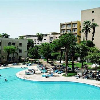Image of El Luxor Hotel