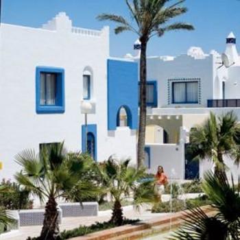 Image of El Minarete Apartments