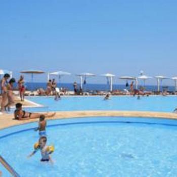 Image of El Mouradi Club Selima