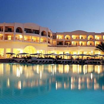 Image of El Mouradi Gammarth Hotel