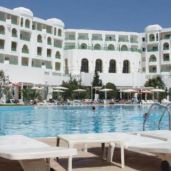 Image of El Mouradi Palace Hotel