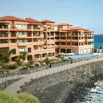 Image of El Nautico Hotel