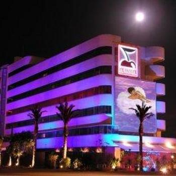 Image of El Pacha Hotel
