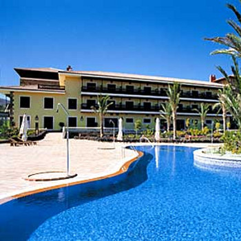 Image of Elba Palace Golf Hotel