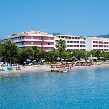 Image of Elea Beach Hotel