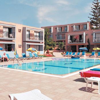 Image of Eleana Hotel Apartments